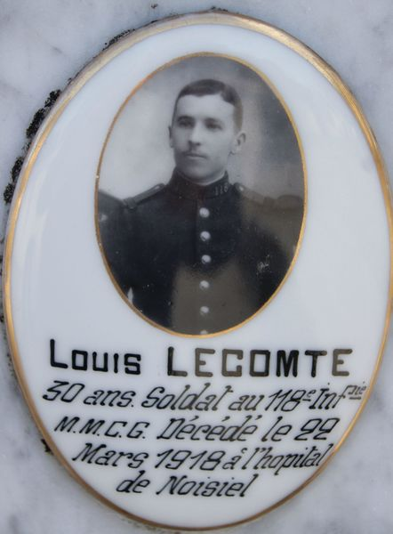 LECONTE Louis